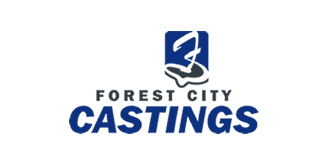forest city castings logo